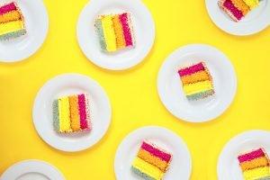 Birthday ideas cake