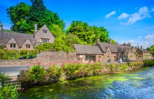 Romantic Day Trips Cotswold