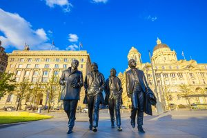 best romantic day trips Liverpool