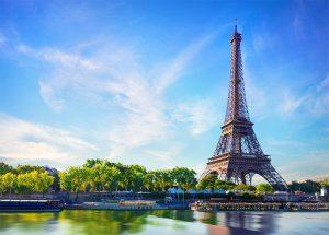 best romantic day trips Paris